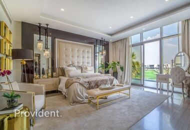 Beautifully Finished Interiors | Golf Course View