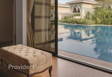Biggest Plot | Luxury Living with Pool View