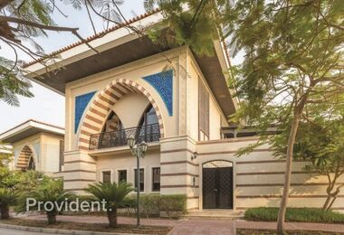 Ottomans Inspired Elegance, Investment Opportunity