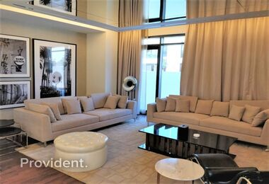 Fully furnished | Paramount Vila | Brand New
