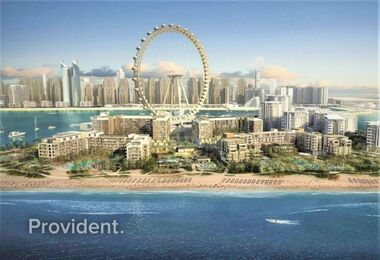 10% Booking | 3 Years Payment Plan | Waterfront