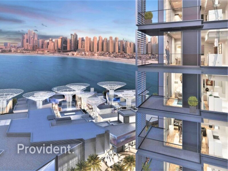 Apartment for Sale in  Bluewaters Island