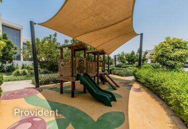 Community Views | Close to the Play Area