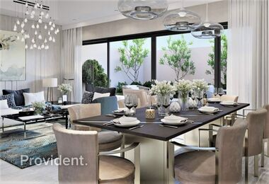 A luxurious lifestyle with Unparalleled Amenities