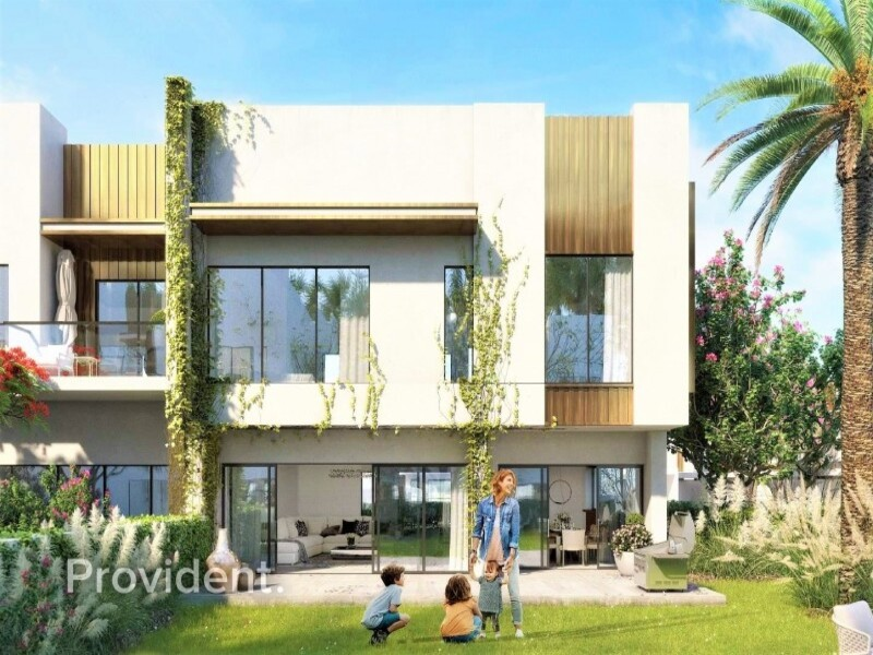 Townhouse for Sale in  Meydan
