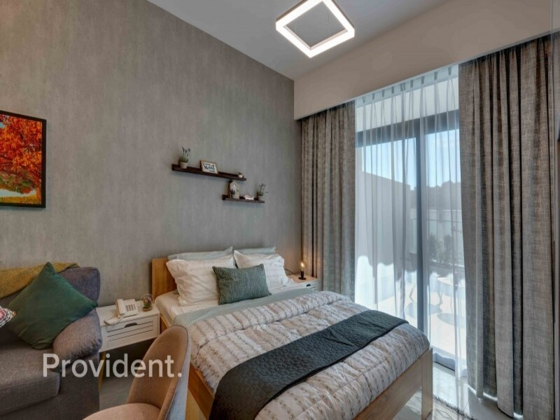 Apartment for Sale in  Jumeirah Village Circle