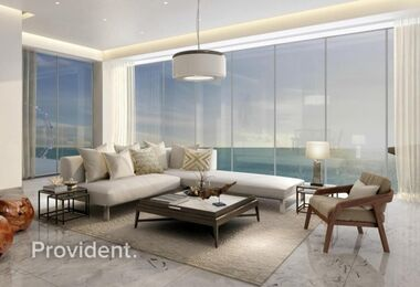 Ain Dubai/Sea View|No Commission|Payment Plan