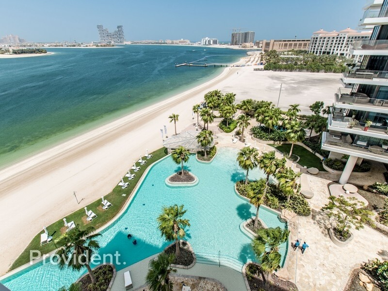 Penthouse for Sale in  Palm Jumeirah