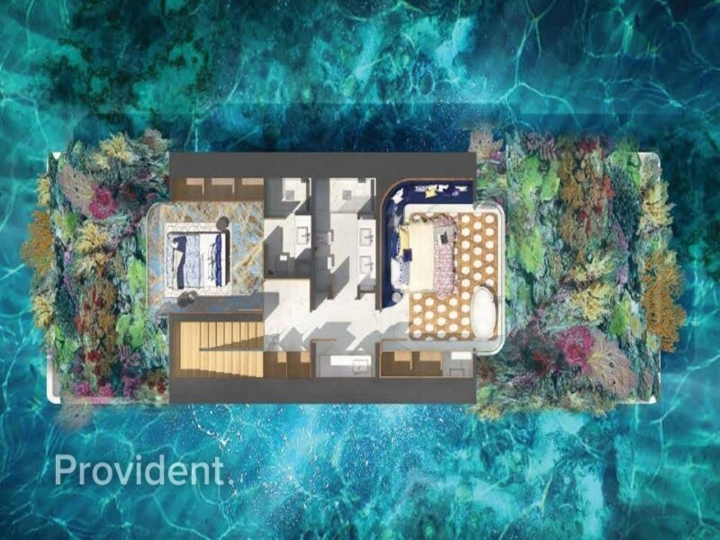 Villa for Sale in  The World Islands