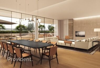 3 Bed Loft Facing Marina | 50/50 Payment Plan