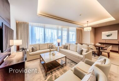 Above 15th Floor | Finance Available on this Unit