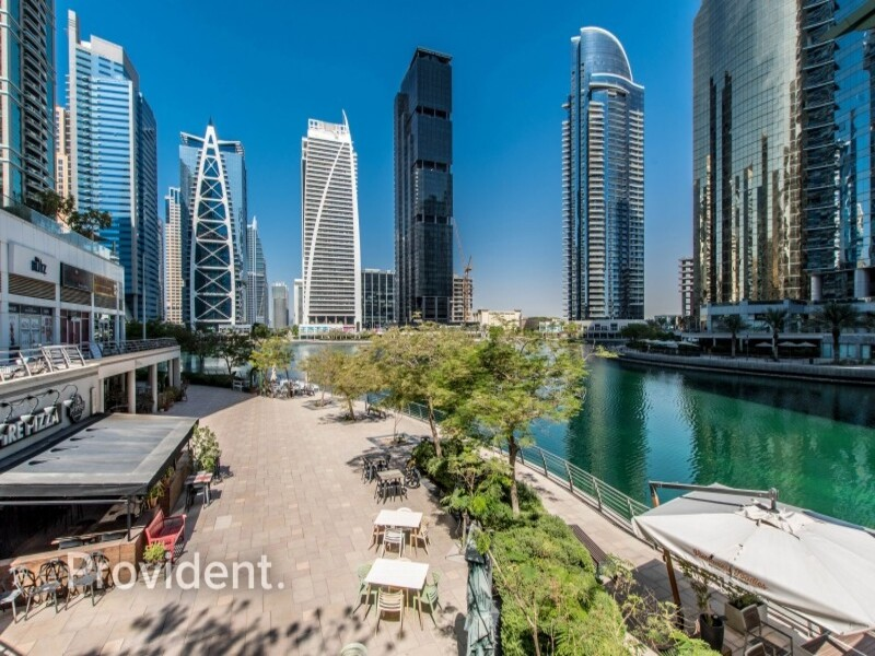 Retail for Sale in  Jumeirah Lake Towers