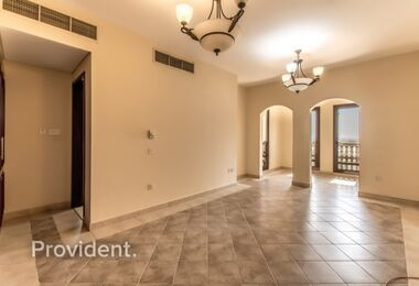 Perfect for Family Superior Apt|Freehold|Vacant