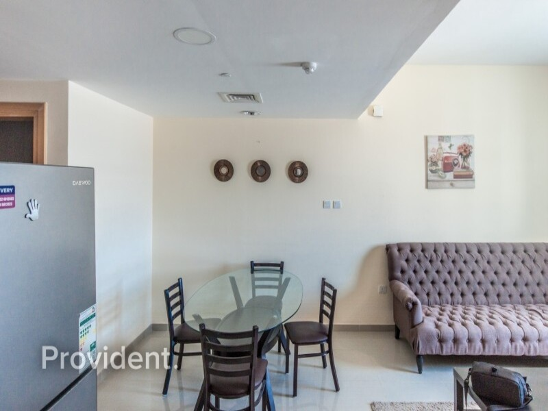 Apartment for Sale in  Jumeirah Village Triangle