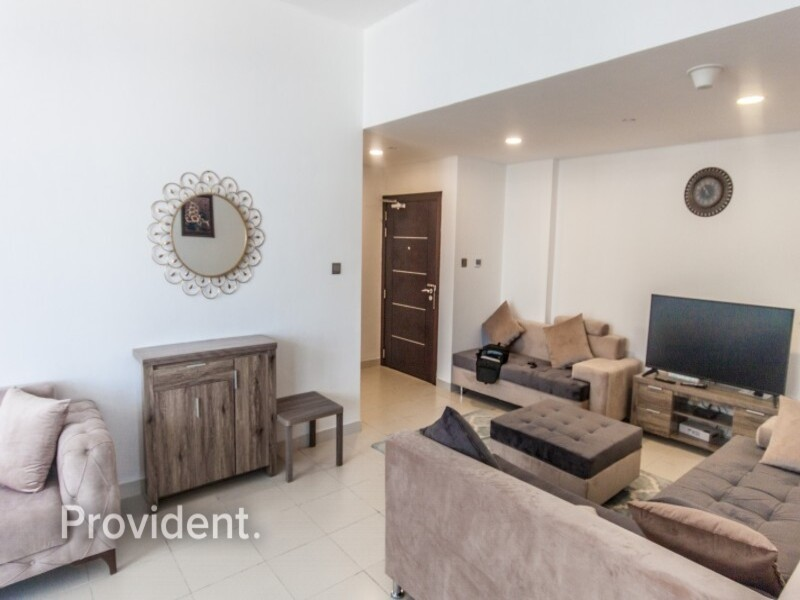 Apartment for Sale in  Dubai Studio City