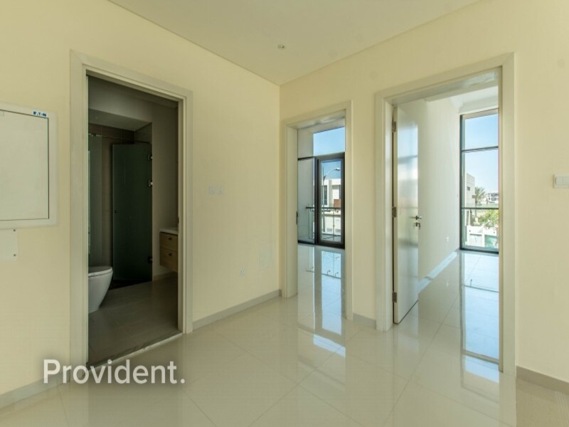 Townhouse for Sale in  Akoya (DAMAC Hills)