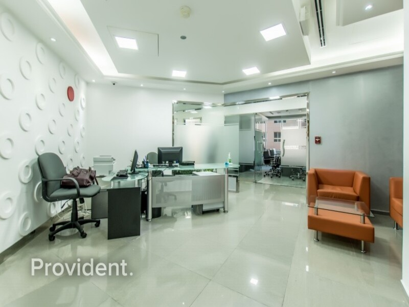 Office for Sale in  Barsha Heights (Tecom)