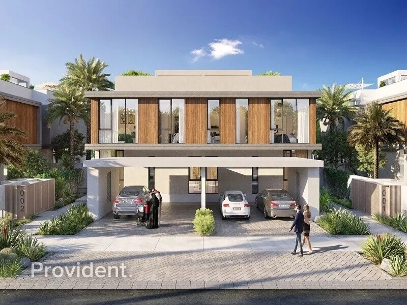 Townhouse for Sale in  Dubai Hills Estate