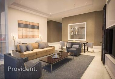 Exclusive Penthouse | 03 Layout | Ultra Luxury