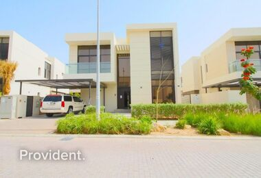Stand Alone Villa | Fully furnished | Large unit