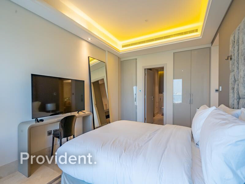 Apartment for Sale in  Palm Jumeirah