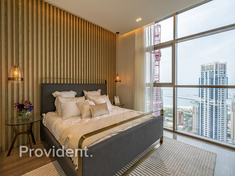 Penthouse for Sale in  Dubai Marina