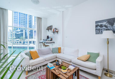 Vacant Soon | Marina View | Call to View