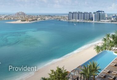 Can't Travel to Miami? Come to Emaar Beachfront