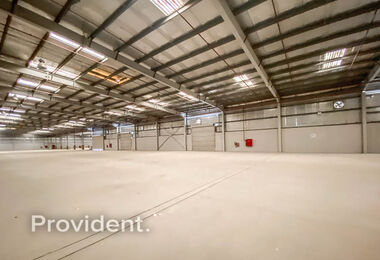 Warehouse For Sale l Vacant for End User