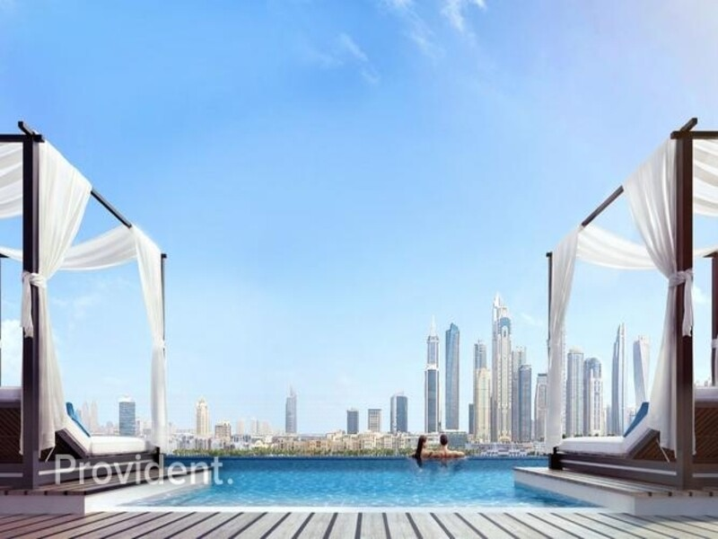 Apartment for Sale in  Dubai Harbour