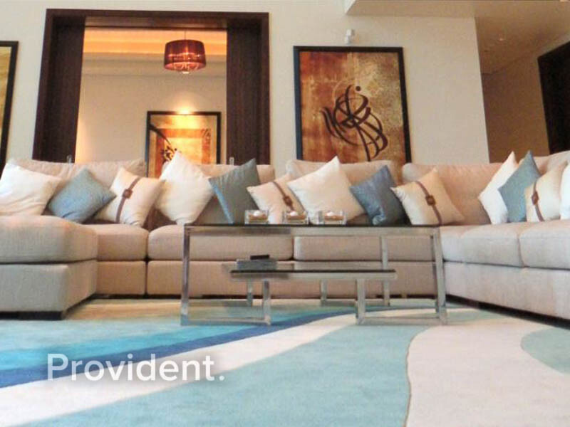 Duplex for Sale in  Palm Jumeirah