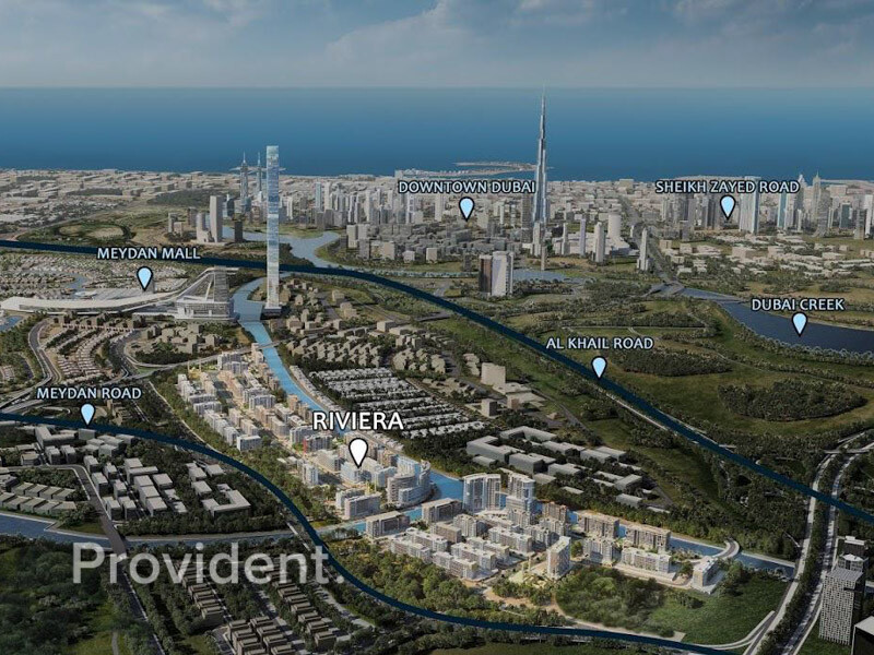 Apartment for Sale in  Meydan