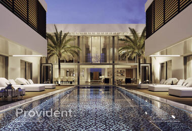 19,021 Sq FT | Limited | Private Yacht Access