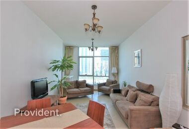 Next to Metro Station | Well Maintained