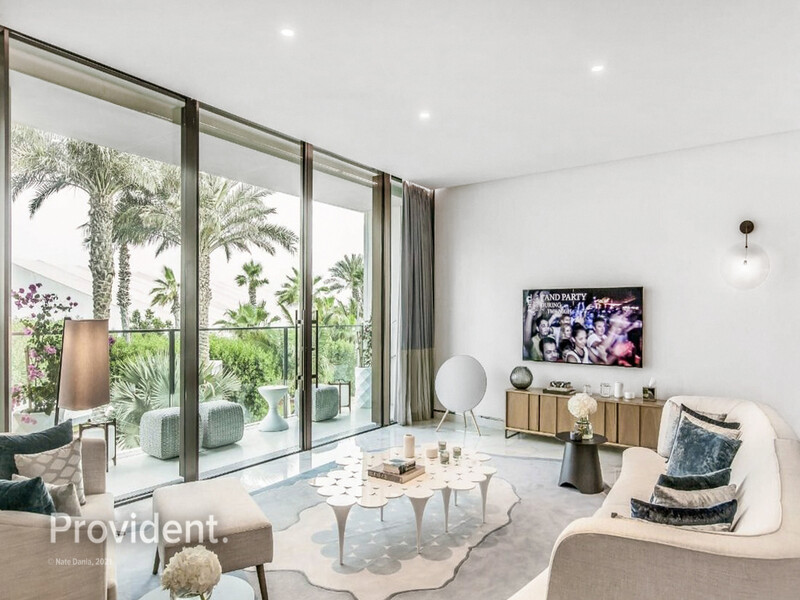 Townhouse for Sale in  Palm Jumeirah