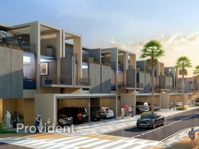 Townhouse for Sale in  Dubai Sports City