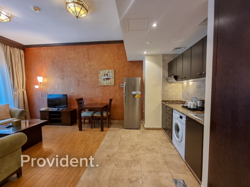 Apartment for Sale in  Barsha Heights (Tecom)