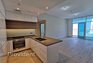Stunning 2 Br |  Partial Sea View | For Sell