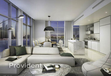 Exclusive Beachfront | 7Yrs. Payment Plan