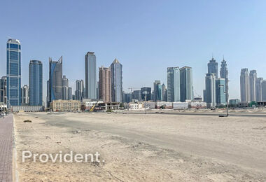 G+1 Villa Plot in The Heart Of The City|Freehold
