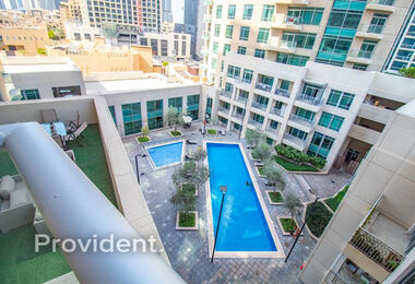 Investor Deal | Spacious | Pool View | Vacant