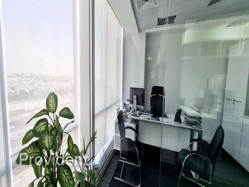 Office Space for Sale in  Business Bay