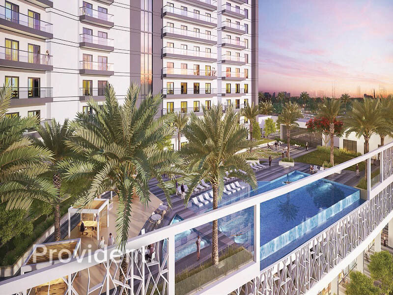 Apartment for Sale in  Al Barsha