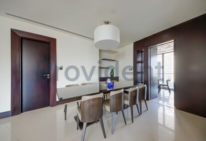 Apartment for Rent in Downtown Dubai