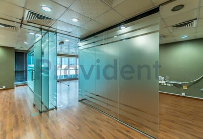 Office for Rent in Al Barsha