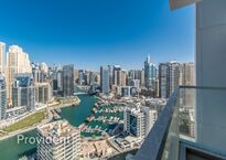 Brand-new One Bedroom|Full Marina View|Available