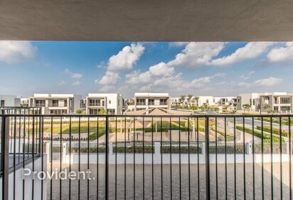 Villa for Rent in Dubai Hills Estate
