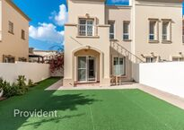 Well Maintained | Corner-End & Vacant Villa