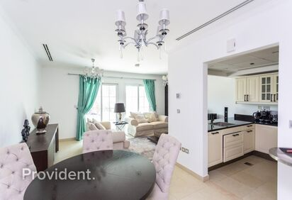 Townhouse for Rent in Jumeirah Village Triangle