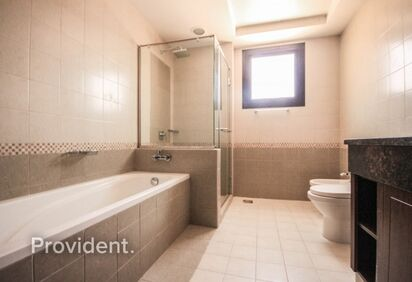 Townhouse for Rent in Mudon